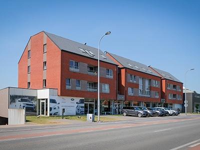 Résidence Oasis / Tournai