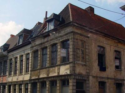 Dossier Dehove - Tournai