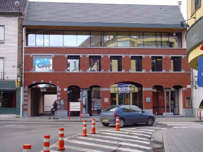 CPH - Tournai