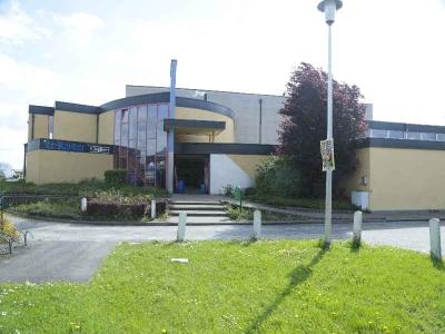 Centre sportif - Leers