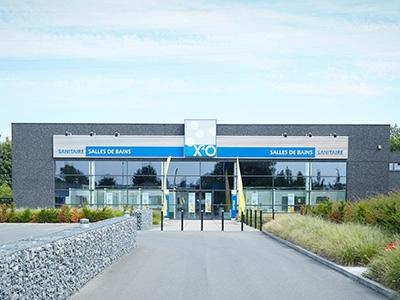 Commerce X2O / Tournai