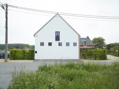 Maison C+L / Blandain