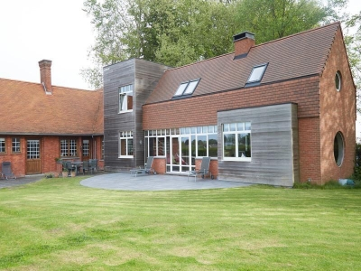 Maison E / Tournai