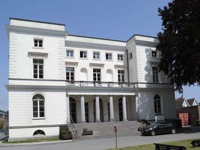Hôtel Boucher / Tournai
