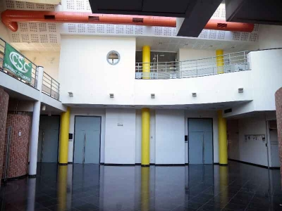 Centre CSC / Tournai