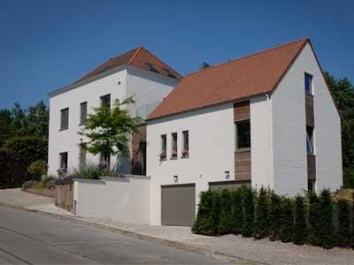 #Maison D / Mt-St-Aubert